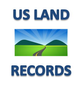 US LAND RECORDS